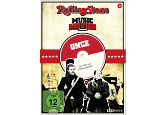 Once - (DVD)