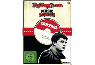 Control / Rolling Stone Music Movies Collection [DVD]