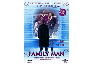 Family Man - (DVD)