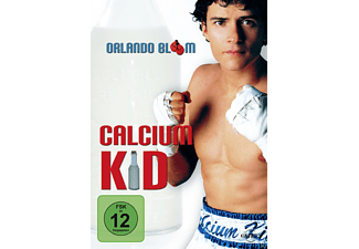 Calcium Kid [DVD]