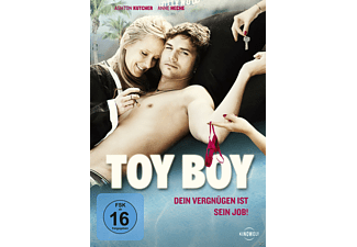 Toy Boy - (DVD)