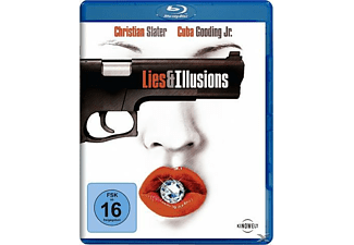 Lies and Illusions - (Blu-ray)