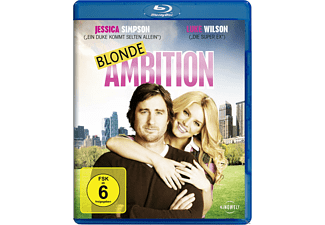 Blonde Ambition - (Blu-ray)