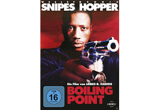 Boiling Point [DVD]