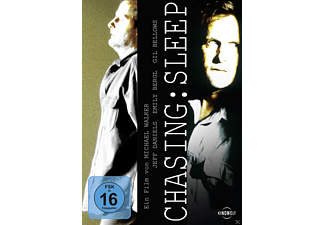 Chasing Sleep - (DVD)