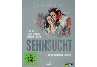 Sehnsucht / StudioCanal Collection [Blu-ray]