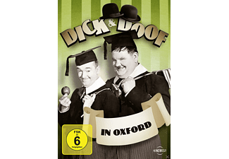 Dick & Doof - In Oxford [DVD]