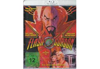 Flash Gordon Science Fiction Blu-ray