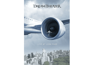 Dream Theater - LIVE AT LUNA PARK [DVD]