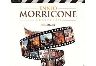 Ennio Morricone - Collected | CD