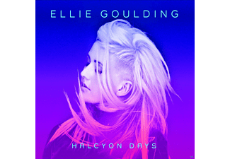 Ellie Goulding - Halcyon Days (New Version) [CD]
