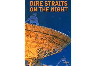 Dire Straits - On The Night - (DVD)