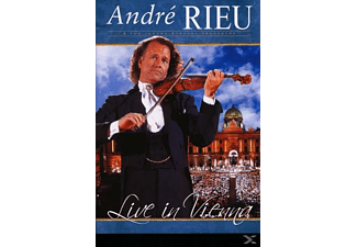 André Rieu - Live In Vienna - (DVD)