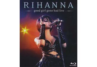 Rihanna - Good Girl Gone Bad (Live) [Blu-ray]