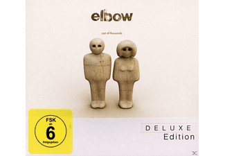 Elbow - Cast Of Thousands (Deluxe Edition) - (CD + DVD Video)