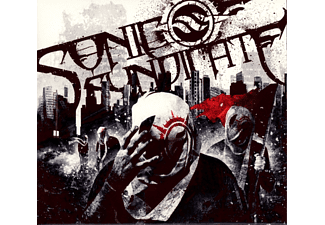 Sonic Syndicate - Sonic Syndicate [CD]