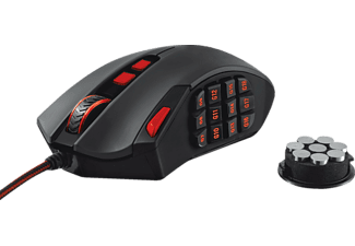 TRUST GXT 166 Gaming-Maus