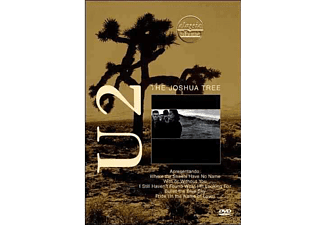 U2 - The Joshua Tree (DVD)