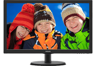 "PHILIPS 223V5LSB2 - 22"" Full HD Monitor"