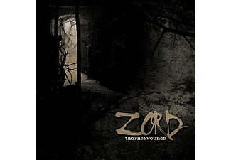 Zord - Thorns & Wounds (CD)