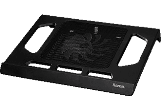 HAMA Black Edition Notebook Cooler - (00053070)
