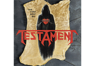 Testament - The Very Best of Testament (CD)