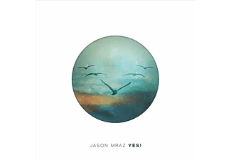 Jason Mraz - Yes! | CD