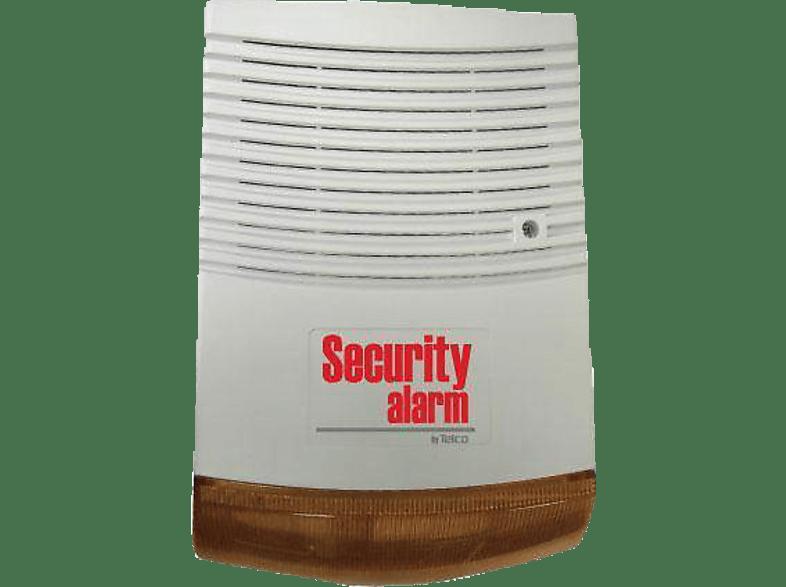TELCO Dummy Siren Alarm RL-900B - (99.232) είδη σπιτιού   μικροσυσκευές ασφάλεια σπιτιού αξεσουάρ ασφάλεια σπιτιού