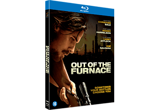 Out Of The Furnace | Blu-ray