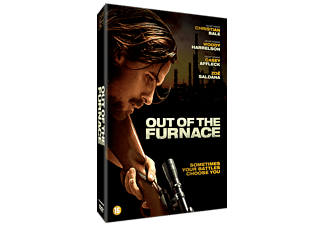 Out Of The Furnace | DVD