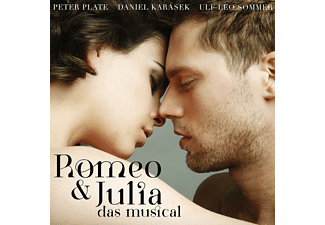 Various - Romeo & Julia-Das Musical [CD]