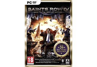 Saints Row IV - Game of the Century PC
