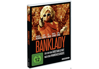 Banklady [DVD]