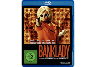 Banklady [Blu-ray]