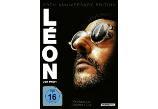 Leon - Der Profi (20th Anniversary Edition) [DVD]