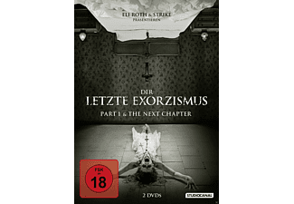 letzte Exorzismus, Der - Part 1 & The Next Chapter - (DVD)