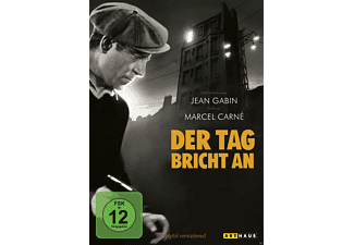 Der Tag bricht an (Digital Remastered) - (DVD)