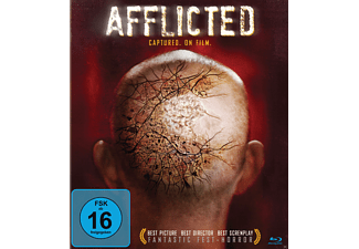 AFFLICTED - (Blu-ray)