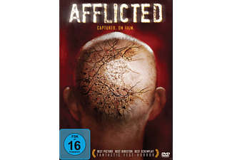 Afflicted - (DVD)