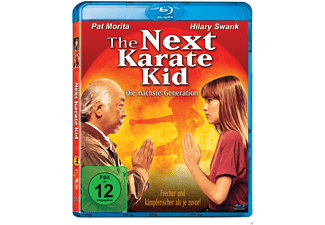 The Next Karate Kid [Blu-ray]