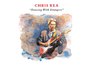 Chris Rea - Dancing With Strangers (CD)
