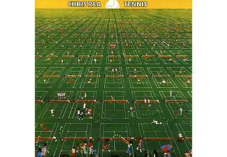 Chris Rea - Tennis (CD)