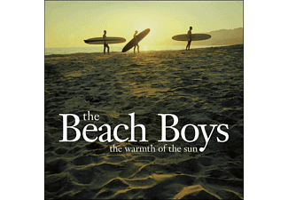 The Beach Boys - The Warmth Of The Sun [CD]