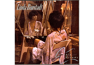 Linda Ronstadt - Simple Dreams (CD)