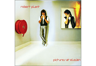 Robert Plant - Pictures At Eleven(Exp&Remas) [CD]
