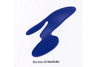 New Order - The Best Of New Order (CD)