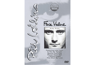 Phil Collins - Face Value (DVD)