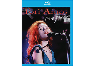 Tori Amos - Live At Montreux 1991/1992 (Blu-ray)
