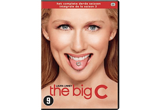 The Big C - Seizoen 3 | DVD