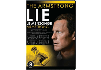 The Armstrong Lie | DVD